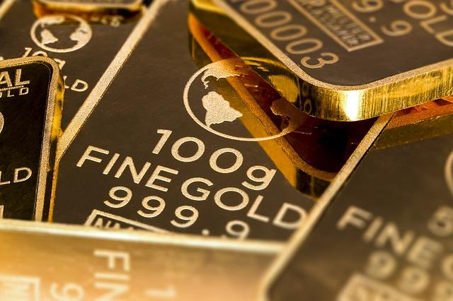 Quotazioni dell'oro 2019 in rialzo: è un buon momento per vendere?