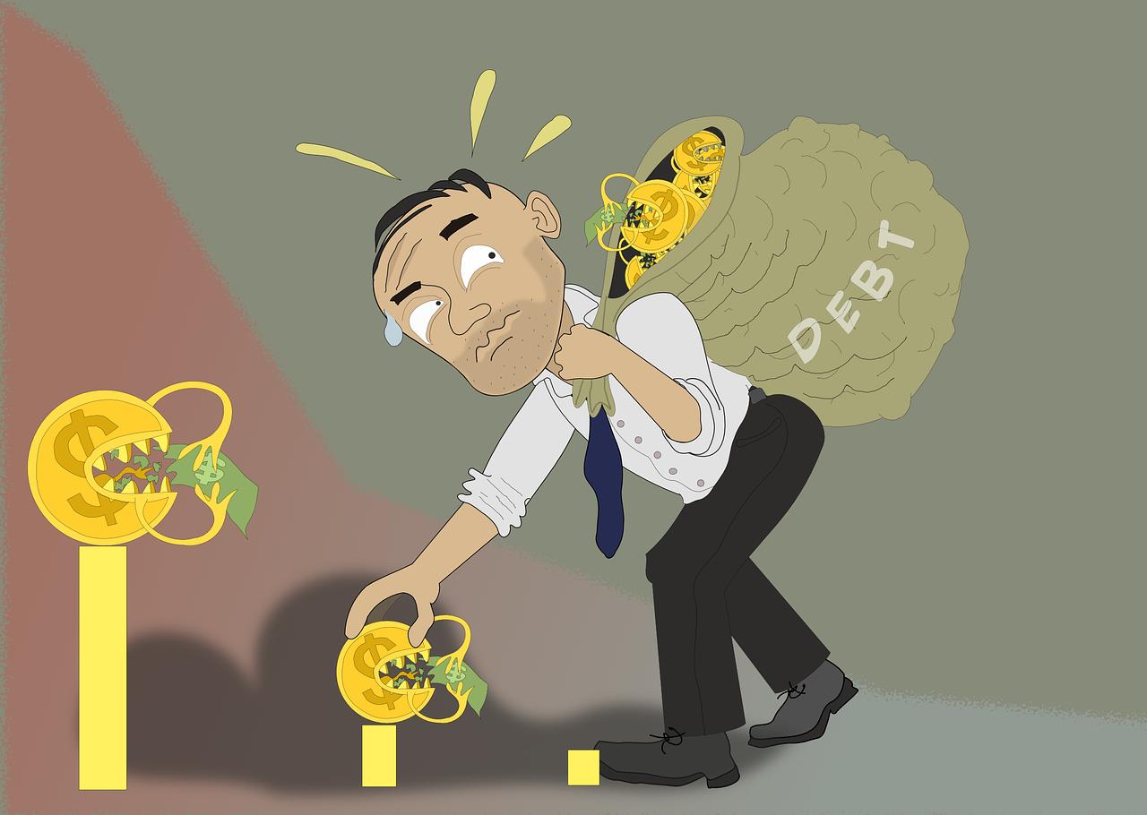 Come pagare i debiti: tecniche e consigli utili