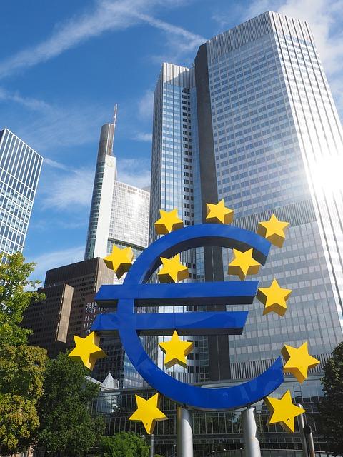 Epidemia Covid-19, l'importanza di mantenere l'inflazione bassa per la BCE