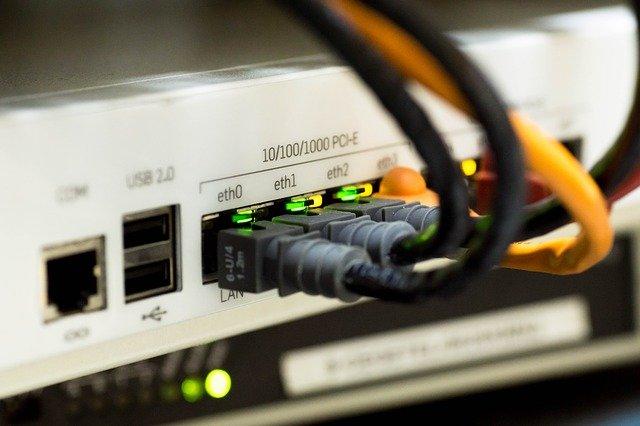 Reti Ethernet: tutto quello che c'è da sapere sui cavi utp