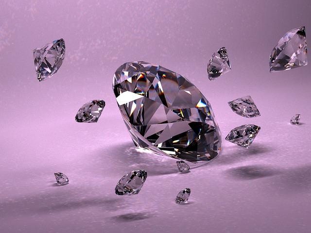 Diamanti da investimento: qual è il loro prezzo? Conviene acquistarli?